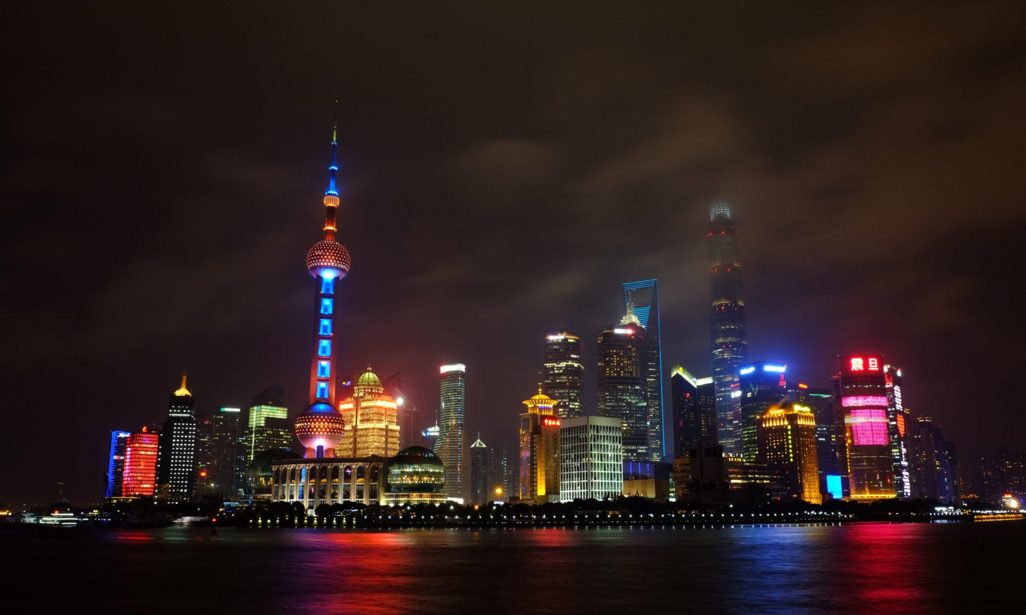 Shanghai MOKSAL (個人参加型フットサル@上海)